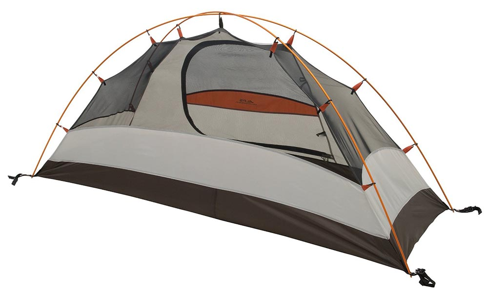 sc 1 st  Tents and C& Gear & Alps Mountaineering Lynx Review - Best Value One Person Tent