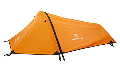 BUY IT ON AMAZON & The Best One Person Tent of 2018 - Backpacking Top Picks u0026 Reviews