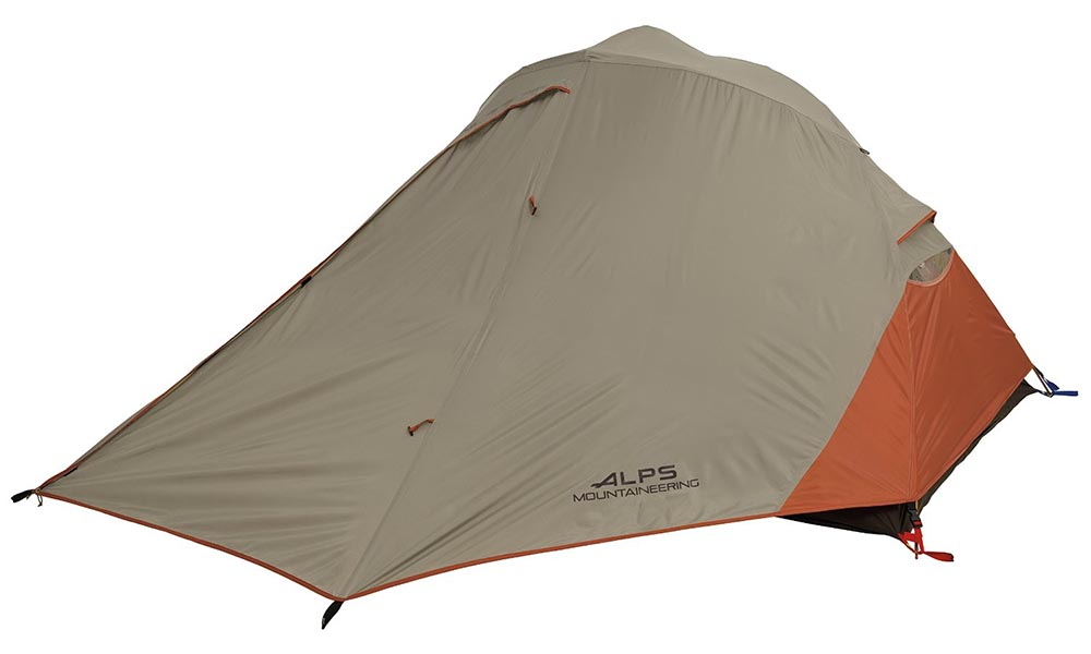Alps Mountaineering Extreme 2 Person Tent Review | TentsAndCampGear.com