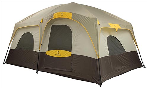 The Best 8 To 10 Person Family Camping Tents 2018