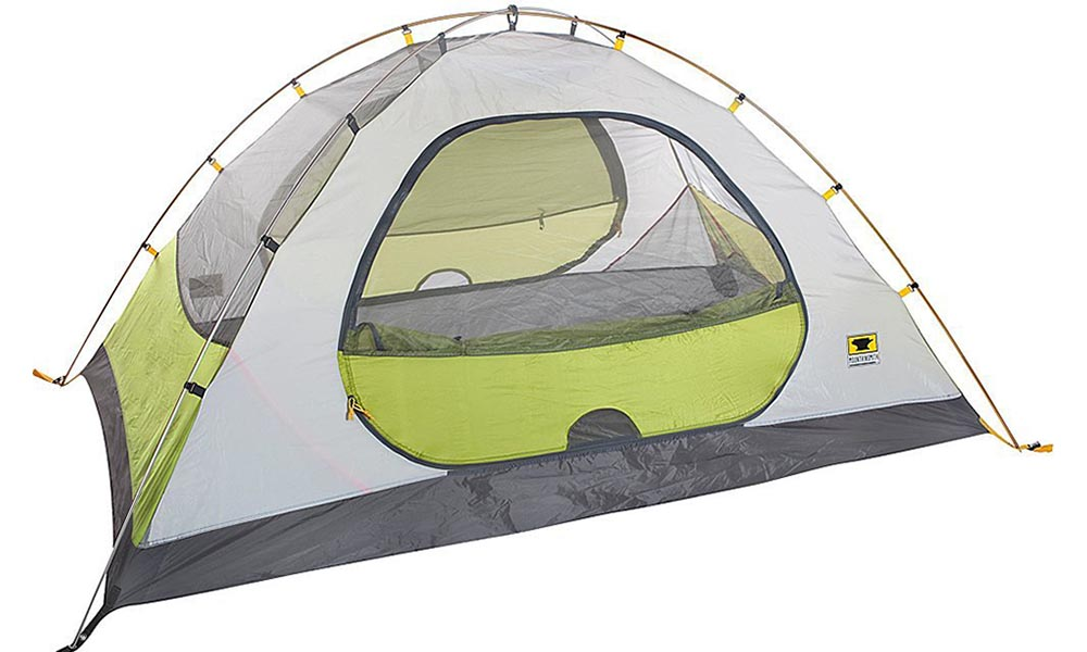 Mountainsmith Morrison 2 Person Tent Review | TentsAndCampGear.com