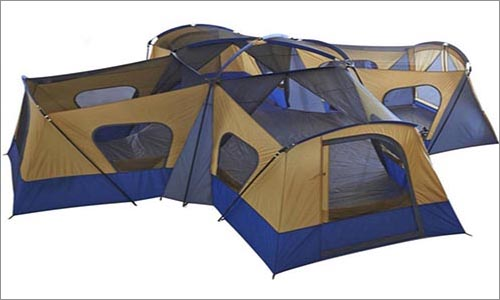 BUY IT ON AMAZON & Best 12 Person Tent 2018 - Top Rated Group Camping Tents