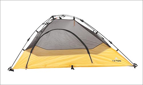 BUY IT ON AMAZON  sc 1 st  Tents and C& Gear & The Best One Person Tent of 2018 - Backpacking Top Picks u0026 Reviews